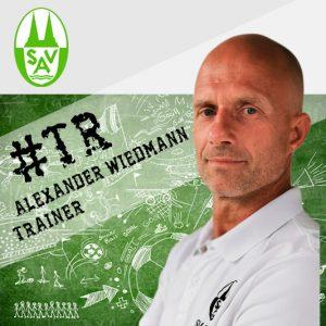 Alexander Schulze, Trainer