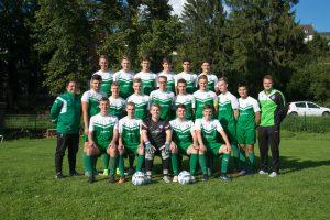 A-Junioren - Landesliga 2017