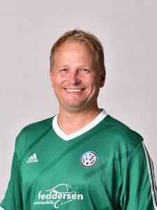 Dennis Ulrich