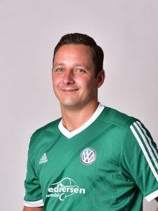 Florian Büthe
