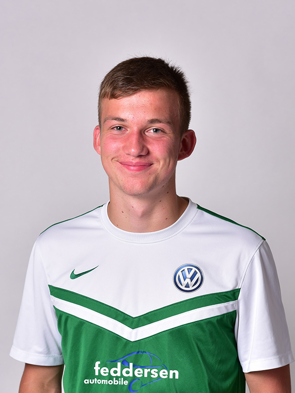 Matteo Kohlmeyer