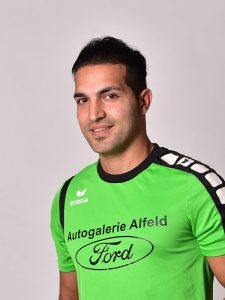 Nasser Abdolkhani