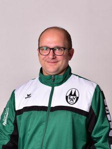 Benjamin Wucherpfennig