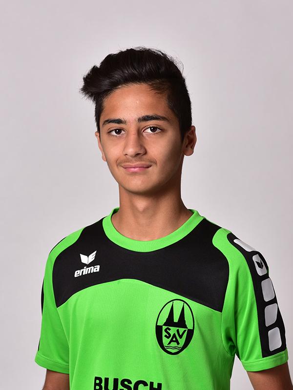 Jawad Asghari