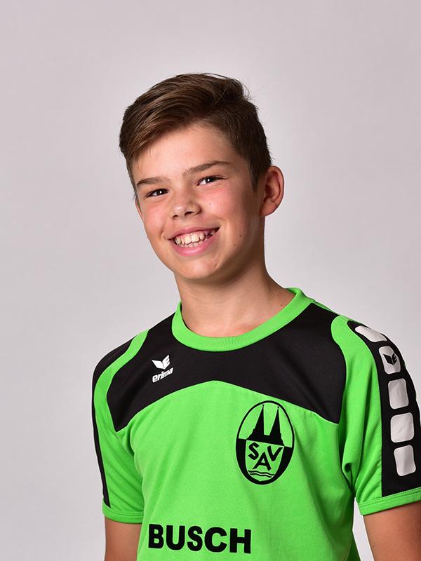 Justin Weiß