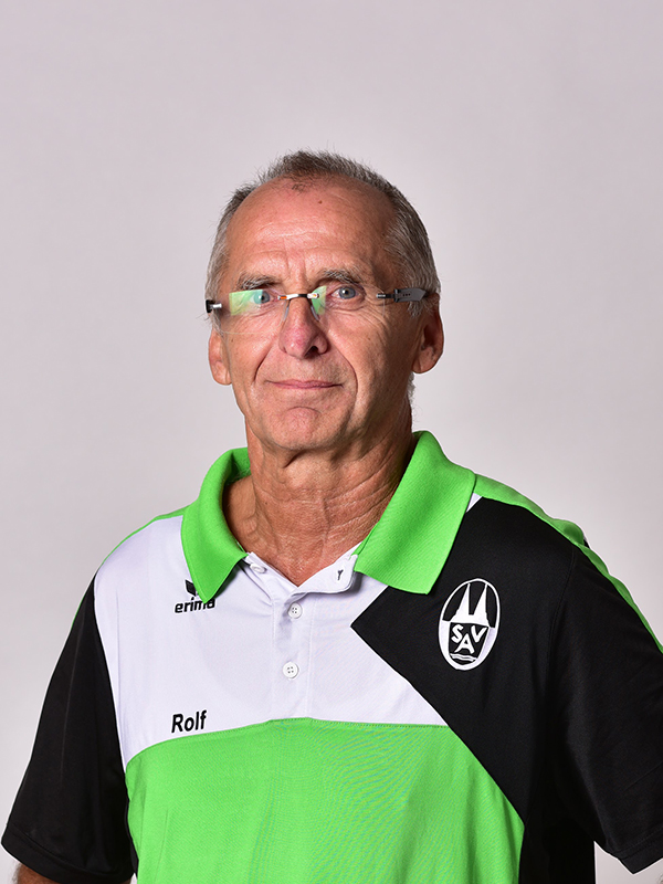 Rolf-Dieter von Hertzberg
