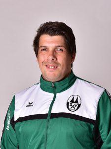 Sebastian Behnke