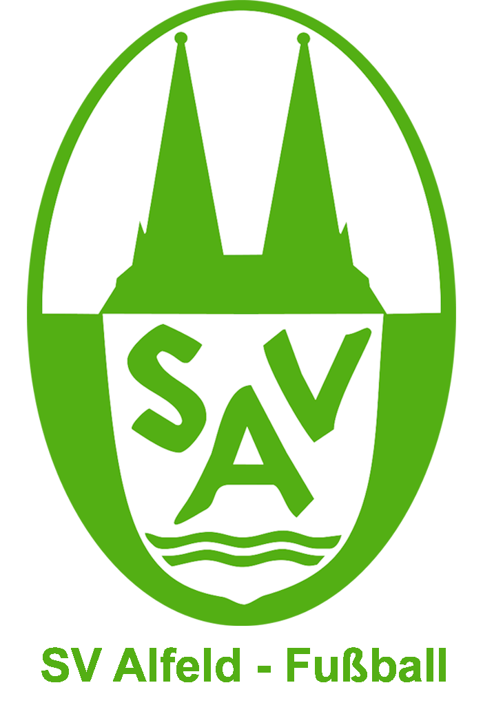 SV Alfeld – Fußball Logo